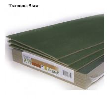 Подложка Isoplaat хвойная листовая  5 мм