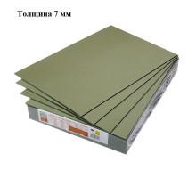Подложка Isoplaat хвойная листовая  7 мм